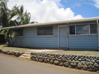 1912  North St  , Wailuku, HI 96793 (MLS #361800) :: Elite Pacific Properties LLC