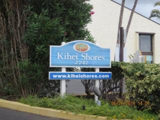 2747 S Kihei Rd  C002, Kihei, HI 96753 (MLS #361803) :: Elite Pacific Properties LLC