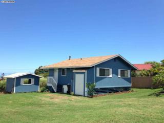 80  Alapio Pl  , Makawao, HI 96768 (MLS #361806) :: Elite Pacific Properties LLC