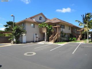 45  Halili Ln  12C, Kihei, HI 96753 (MLS #361815) :: Elite Pacific Properties LLC