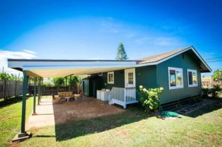 10  Palekana St  , Paia, HI 96779 (MLS #361830) :: Elite Pacific Properties LLC