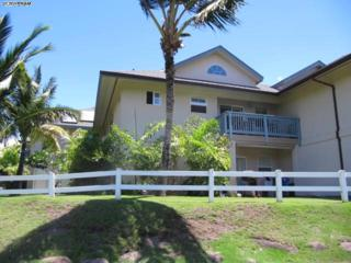 60  Halili Ln  6G, Kihei, HI 96753 (MLS #361833) :: Elite Pacific Properties LLC