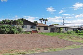 390  Waiehu Beach Rd  , Wailuku, HI 96793 (MLS #361844) :: Elite Pacific Properties LLC