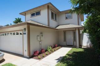 135  Kauhaa  , Kihei, HI 96753 (MLS #361853) :: Elite Pacific Properties LLC