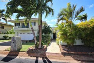 30  Pihaa St  , Lahaina, HI 96761 (MLS #361891) :: Elite Pacific Properties LLC
