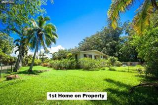 1090 W Kuiaha Rd  , Haiku, HI 96708 (MLS #361909) :: Elite Pacific Properties LLC