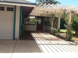 576  Kaiola St  , Kihei, HI 96753 (MLS #361914) :: Elite Pacific Properties LLC