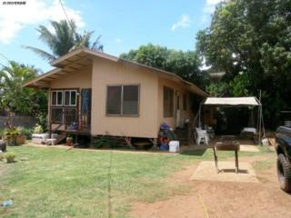 220  Kenolio Rd  , Kihei, HI 96753 (MLS #361920) :: Elite Pacific Properties LLC