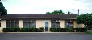 66  Wailani St  , Wailuku, HI 96793 (MLS #361943) :: Elite Pacific Properties LLC