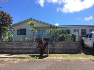 3561  Pahala Pl  Makawao Town, Makawao, HI 96768 (MLS #361949) :: Elite Pacific Properties LLC