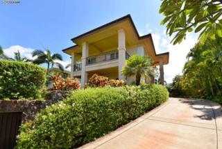 389  Wekiu Pl  Lot 17, Lahaina, HI 96761 (MLS #361956) :: Elite Pacific Properties LLC