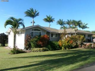 2160  Kauhikoa Rd  , Haiku, HI 96708 (MLS #361959) :: Elite Pacific Properties LLC