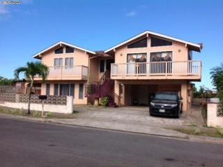 874  Noela Pl  , Wailuku, HI 96793 (MLS #361986) :: Elite Pacific Properties LLC