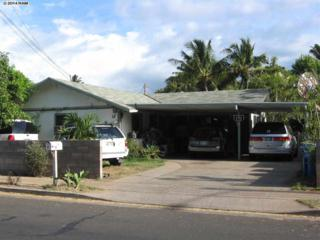 58 E Welakahao Rd  , Kihei, HI 96753 (MLS #362010) :: Elite Pacific Properties LLC