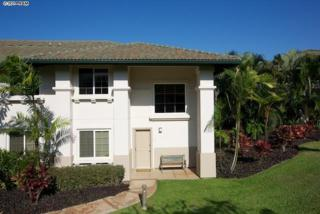 3950  Kalai Waa St  N103, Kihei, HI 96753 (MLS #362011) :: Elite Pacific Properties LLC