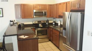 2387 S Kihei Rd  A303, Kihei, HI 96753 (MLS #362019) :: Elite Pacific Properties LLC