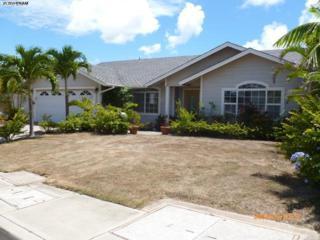 264  Puumakani St  , Kahului, HI 96732 (MLS #362027) :: Elite Pacific Properties LLC