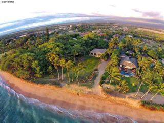 1470  Halama St  , Kihei, HI 96753 (MLS #362070) :: Elite Pacific Properties LLC