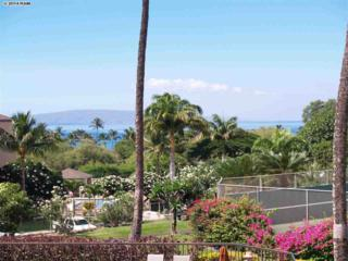 2191 S Kihei Rd  3213, Kihei, HI 96753 (MLS #362077) :: Elite Pacific Properties LLC