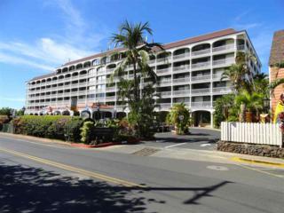 475  Front St  310, Lahaina, HI 96761 (MLS #362083) :: Elite Pacific Properties LLC