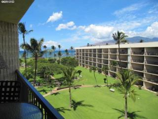 1032 S Kihei Rd  B503, Kihei, HI 96753 (MLS #362094) :: Elite Pacific Properties LLC