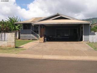 1561 S Ohohia Pl  , Lanai, HI 96763 (MLS #362132) :: Elite Pacific Properties LLC