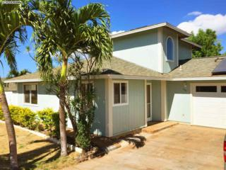 596  Kaiola St  , Kihei, HI 96753 (MLS #362141) :: Elite Pacific Properties LLC