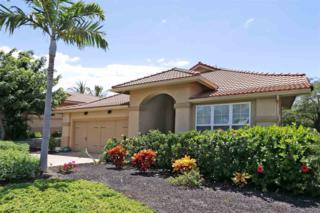 435  Hihimanu St  31, Kihei, HI 96753 (MLS #362151) :: Elite Pacific Properties LLC