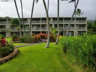 7142  Kamehameha V Hwy  C203, Kaunakakai, HI 96748 (MLS #362174) :: Elite Pacific Properties LLC