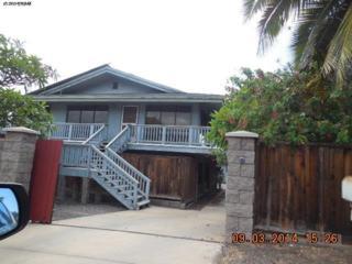 1880  Anapa  , Kihei, HI 96753 (MLS #362184) :: Elite Pacific Properties LLC