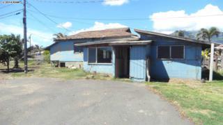 451  Kanai Pl  , Wailuku, HI 96793 (MLS #362190) :: Elite Pacific Properties LLC