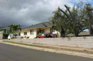 180  Kama St  , Wailuku, HI 96793 (MLS #362201) :: Elite Pacific Properties LLC