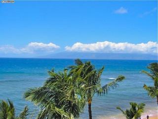 110  Kaanapali Shores Pl  M604, Lahaina, HI 96761 (MLS #362225) :: Elite Pacific Properties LLC