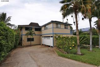 2838  Ohina Street  , Kihei, HI 96753 (MLS #362227) :: Elite Pacific Properties LLC
