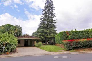 101  Mehani Pl  , Kihei, HI 96753 (MLS #362241) :: Elite Pacific Properties LLC