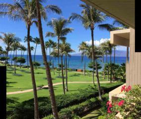 50  Nohea Kai Dr  3-304, Lahaina, HI 96761 (MLS #362272) :: Elite Pacific Properties LLC