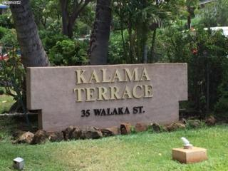 35  Walaka St  L311, Kihei, HI 96753 (MLS #362278) :: Elite Pacific Properties LLC