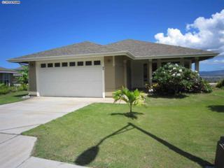 42  Kumulipo Pl  , Wailuku, HI 96793 (MLS #362296) :: Elite Pacific Properties LLC