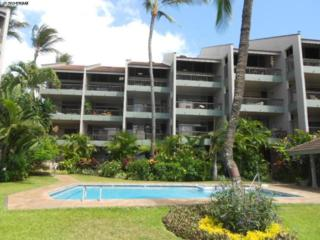 3875  Lower Honoapiilani Rd  B202, Lahaina, HI 96761 (MLS #362305) :: Elite Pacific Properties LLC
