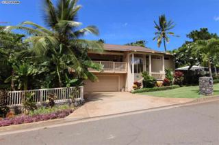 2190  Auina Pl  , Kihei, HI 96753 (MLS #362317) :: Elite Pacific Properties LLC