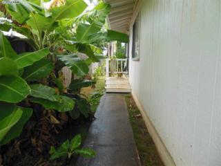 5111-C  Hanawai St  , Lahaina, HI 96761 (MLS #362320) :: Elite Pacific Properties LLC
