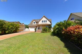129  Oluea Cir  , Kihei, HI 96753 (MLS #362357) :: Elite Pacific Properties LLC