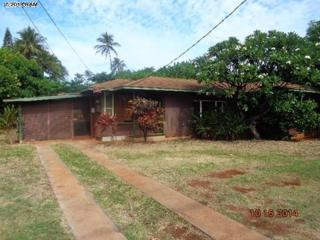3575  Lower Honoapiilani Rd  , Lahaina, HI 96761 (MLS #362384) :: Elite Pacific Properties LLC