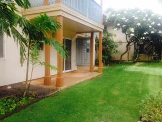 10  Halili St  1D, Kihei, HI 96753 (MLS #362400) :: Elite Pacific Properties LLC