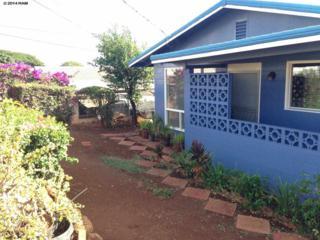 980  Kanakea Loop  , Lahaina, HI 96761 (MLS #362402) :: Elite Pacific Properties LLC
