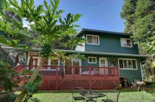 1430 W Kuiaha  , Haiku, HI 96708 (MLS #362414) :: Elite Pacific Properties LLC