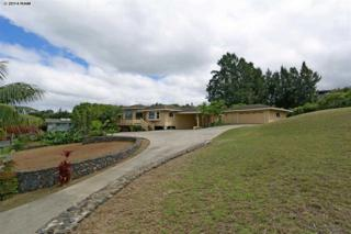 3535  Lower Kula Rd  , Kula, HI 96790 (MLS #362415) :: Elite Pacific Properties LLC