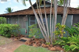 2750  Kalapu Dr  12, Lahaina, HI 96761 (MLS #362454) :: Elite Pacific Properties LLC