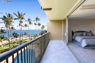 2960 S Kihei Rd  309, Kihei, HI 96753 (MLS #362477) :: Elite Pacific Properties LLC