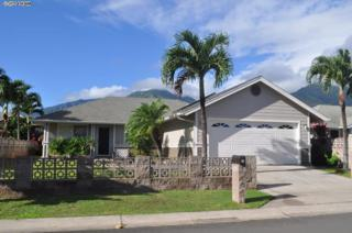 11  Mokuhala Pl  , Wailuku, HI 96793 (MLS #362492) :: Elite Pacific Properties LLC